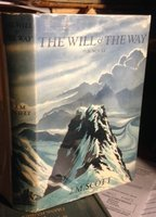 THE WILL AND THE WAY. by SCOTT, J.M.