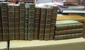 Another image of LOUIS BECKE SET (30 volumes in all, 19 being first editions) by BECKE, Louis