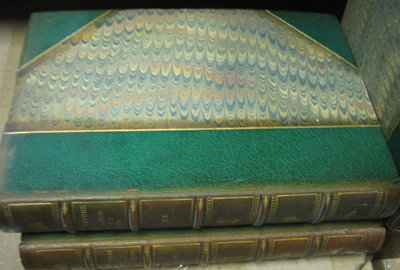 LOUIS BECKE SET (30 volumes in all, 19 being first editions) by BECKE, Louis