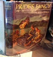 PRIDE'S FANCY by RADDALL, (Thomas H.