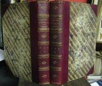 BRITISH AMERICA by M'GREGOR, John [John MacGregor, 1797-1857)