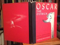 OSCAR THE OSTRICH. By Jerome Schwartz. Illustrations by Mark David by LAWRENCE, Jerome, pseud. (Jerome Schwartz, 1915-2004)