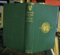 THE CROMWELLIAN SETTLEMENT OF IRELAND by PRENDERGAST, John P.