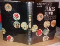 THE JAMES BOND DOSSIER by AMIS, Kingsley (Ian Fleming)