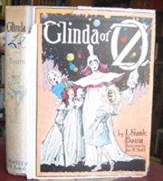 GLINDA OF OZ. Illustrated by John R. Neill by BAUM, L. Frank