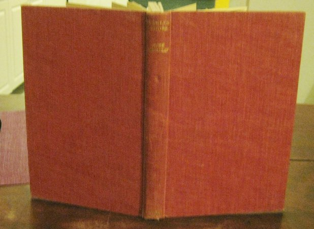 FABLED SHORE: From the Pyrennes to Portugal by MACAULAY, Rose