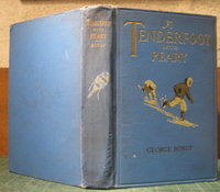 A TENDERFOOT WITH PEARY. With a Preface by G.W. Melville...With Forty-Six Illustrations from Photographs and a Map. Second Edition by BORUP, George