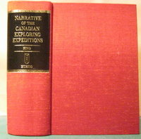 Narrative of the Canadian Red River Exploring Expedition of 1857 and of the Assinniboine and Saskatchewan Exploring Expedition of 1858 by Hind, Henry Youle