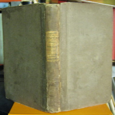 AN ESSAY ON THE STRENGTH AND STRESS OF TIMBER, founded upon experiments at the Royal Military Academy...Preceded by an historical review of former theories and experiments...Also an appendix on the strength of iron, and other materials by BARLOW, Peter, F.R.S.