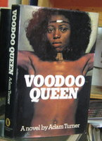 VOODOO QUEEN by TURNER, Adam
