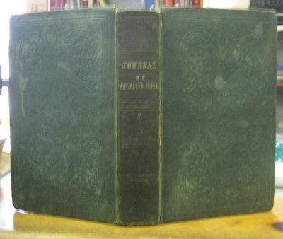 LIFE AND JOURNALS OF KAH-KE-WA-QUO-NA-BY (Rev. Peter Jones,) Wesleyan Missionary by JONES, Peter, Rev. (KAH-KE-WA-QUO-NA-BY) (1802-56)