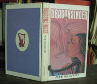 DRAGONSINGER (unnoted variant) by McCaffrey, Anne