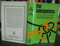THE INTERPRETERS by SOYINKA, Wole