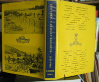 The Royal Canadian Regiment, Volume Two 1933-1966 by Stevens, G.R.