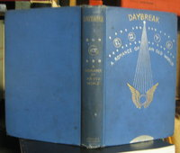DAYBREAK: a romance of an old world. With drawings by Walter C. Greenough by COWAN, James