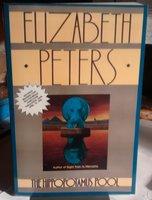 THE HIPPOPOTAMUS POOL (ARC) by PETERS, Elizabeth (pseud. of Barbara Mertz)