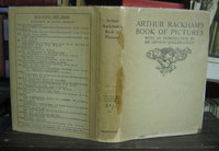 ARTHUR RACKHAM'S BOOK OF PICTURES. With an Introduction by Sir Arthur Quiller-Couch by RACKHAM, Arthur