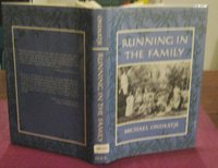 RUNNING IN THE FAMILY by Ondaatje, Michael