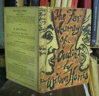 THE FAR JOURNEY OF OUDIN by HARRIS, Wilson