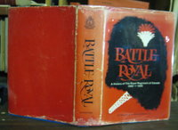 BATTLE ROYAL. A History of The Royal Regiment of Canada, 1862-1962 by GOODSPEED, D.J., Major