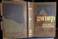 ISIDRO. Illustrated by Eric Pape by AUSTIN, Mary
