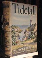 TIDEFALL: a novel by RADDALL, Thomas H.