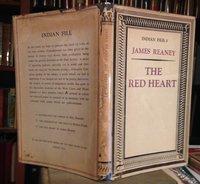 THE RED HEART (with authorial changes) by Reaney, James