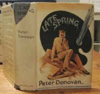 LATE SPRING by DONOVAN, Peter