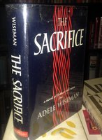 THE SACRIFICE by WISEMAN, Adele