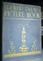 EDMUND DULAC'S PICTURE BOOK by DULAC, Edmund