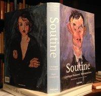 CHAIM SOUTINE (1893-1943): Catalogue Raisonné. Werkverzeichnis. Part I. Première Partie, Teil I by TUCHMAN, Maurice, Esti Dunow, Klaus Perls