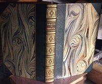 GENEVIÈVE: histoire d'une servante by LAMARTINE, Alphonse de, 1790-1869