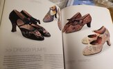 Another image of THE SEDUCTIVE SHOE: four centuries of fashion footwear by WALFORD, Jonathan