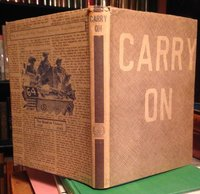 Carry on : letters in war-time by Dawson, Coningsby, 1883-1959