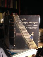 FLEE THE ANGRY STANGERS by MANDEL, George
