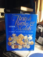 British Battles and Medals by Joslin, E.C., A.R. Litherland, and B.T. Simpkin
