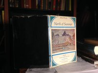 NORTH OF SUMMER. Poems from Baffin Island. With Oil Sketches of the Arctic by A.Y. Jackson. by PURDY, Alfred (Al Purdy)