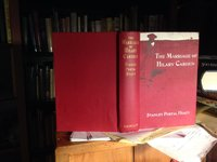 THE MARRIAGE OF HILARY CARDEN by HYATT, Stanley Portal