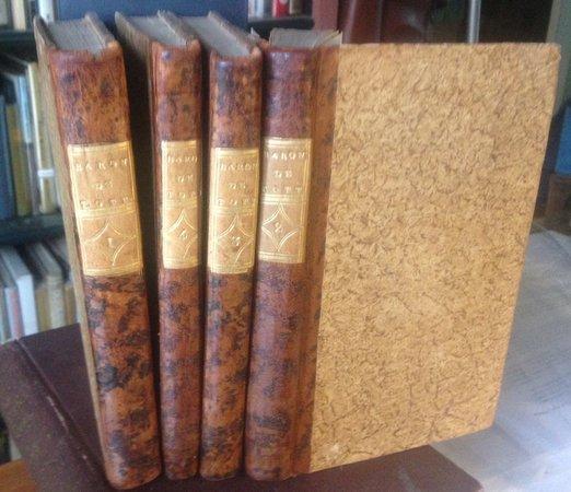 Mémoires du Baron de Tott, sur les Turcs et les Tartares by TOTT, François de, Baron (Báró Tóth Ferenc), 1733-93