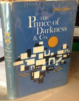 THE PRINCE OF DARKNESS & Co. by HINE, Daryl (Robert Graves)