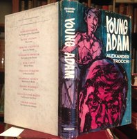YOUNG ADAM. by TROCCHI, Alexander