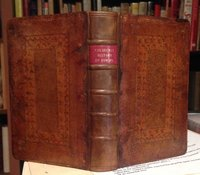 THE SECRET HISTORY OF EUROPE, PART I. [bound with] PART II by (OLDMIXON, John, 1673-1742)