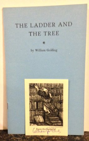 THE LADDER AND THE TREE by GOLDING, William
