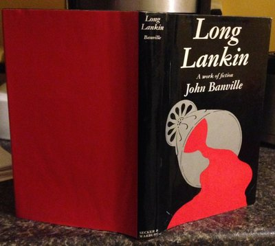LONG LANKIN by BANVILLE, John