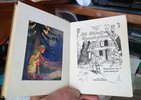 Another image of ALL ABOUT HANSEL AND GRETHEL. Illustrations by John Gruelle