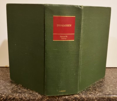 DHALGREN. With a new Introduction by Jean Mark Gawron by DELANY, Samuel R.