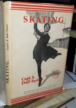 SKATING by TAYLOR, Duff, Captain