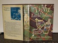 TIGHT LITTLE ISLAND. by MACKENZIE, Compton