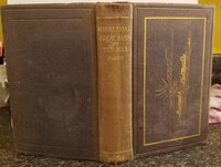 THE ALBERT NYANZA, GREAT BASIN OF THE NILE and explorations of the Nile sources by BAKER, Samuel White