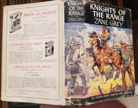 KNIGHTS OF THE RANGE by GREY, Zane
